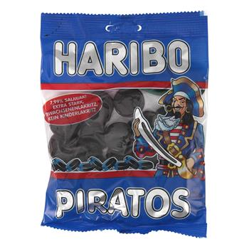 Haribo Piratos 200g..